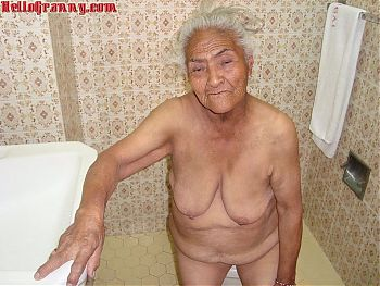 HelloGrannY – Amateur Old Ladies, Pervert Pictures