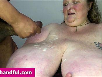 old granny sharon P3