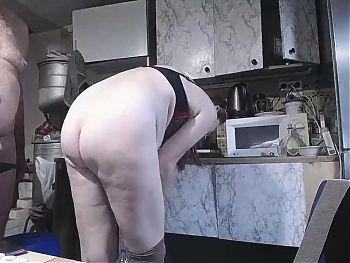 Russian Granny Webcam niknik61
