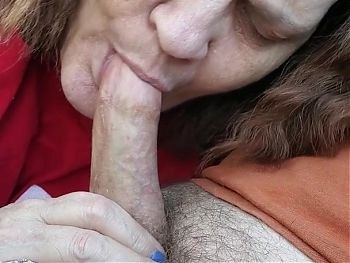 she loves my cock and every drop of my cum